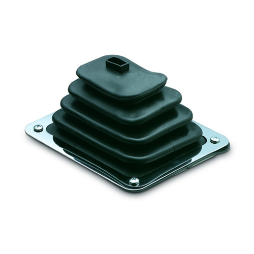 Hurst 1148429 Indy Boot & Plate Shifter Boot