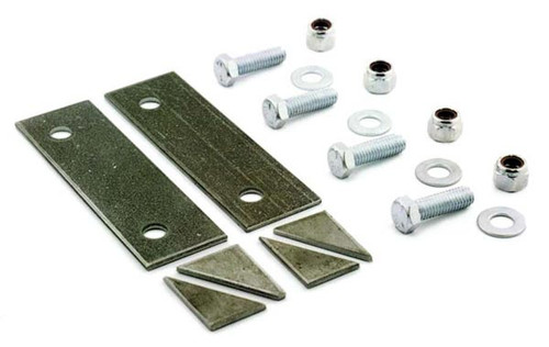 Competition Engineering C4032 Engine Mid-Plate Replacement Gusset Mounting Kit