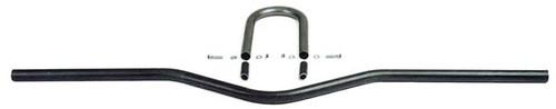 Competition Engineering C3029 Universal Tubular Driveshaft Loop Kit - Weld-In