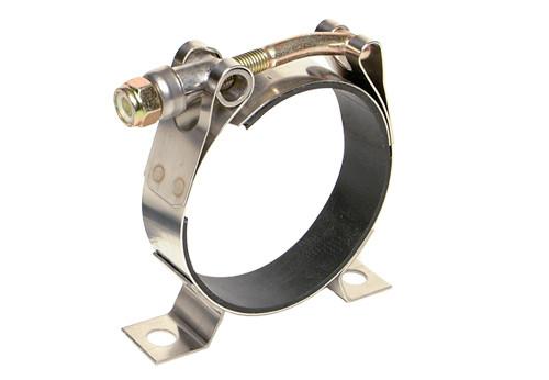 Aeromotive 12702 Fuel Pump & Filter Bracket - Fits Aeromotive & Bosch 044 Pump