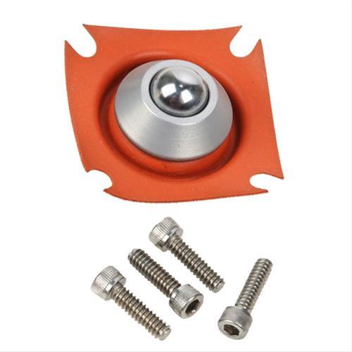 Aeromotive 11001 Regulator Diaphragm Repair/Service Kit for 11202 A2000 Pump