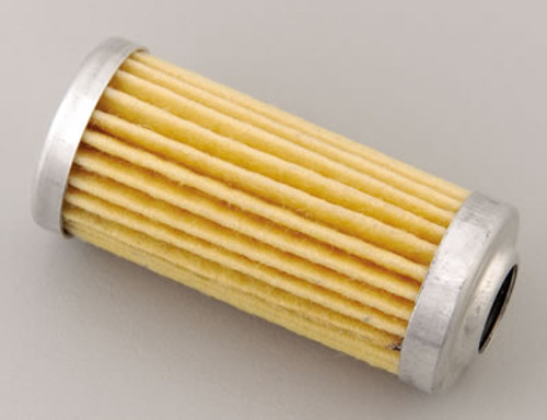 Aeromotive 12603 Replacement Fuel Filter Element - 40-Micron Paper for SS Filter