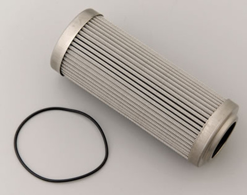 Aeromotive 12602 Replacement Fuel Filter Element 100-Micron Stainless Sold Each