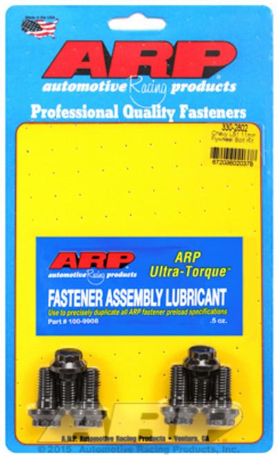 ARP 330-2802 Flywheel Bolt Kit - GM LS Engines 4.8/5.3/5.7/6.0/6.2 LS1/LS2/LS3