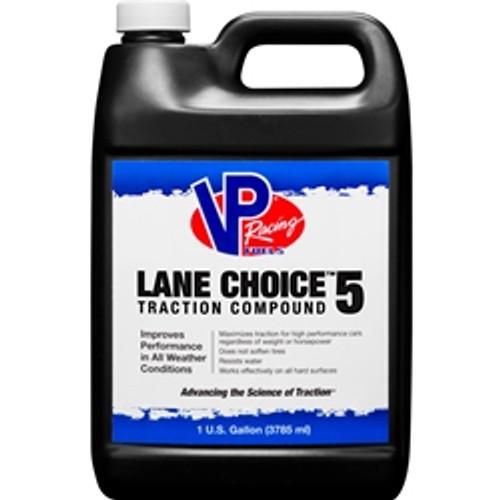 VP Lane Choice 5 Traction Compound (1) Gallon