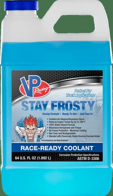 VPA2301 Stay Frosty® – Racing Formula - 64 Ounce
