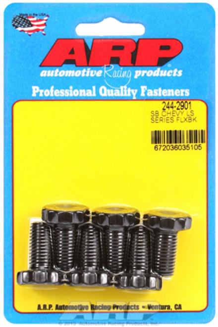 ARP 244-2901 Flexplate Bolt Kit - GM LS Engines 4.8/5.3/5.7/6.0/6.2 LS1/LS2/LS3