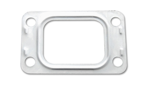 Vibrant 1430G Embossed T304 Stainless Steel Turbo Inlet Gasket T25/T28/GT25