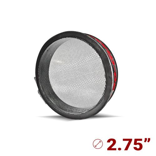 "Turbo-Guard Screen Filter - 2.75"" Black"