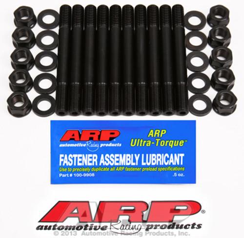 ARP 134-5401 Main Stud Kit - Small Block Chevy Gen I Large Journal - 2-Bolt Main