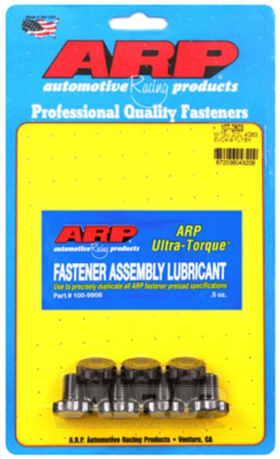 ARP 102-2803 Flywheel Bolt Kit - Mitsubishi 4G63 2.0L Evo 4-9