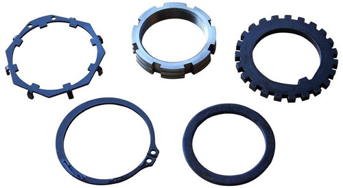 """Stage 8 DNA-60 X-Lock Locking Spindle Nut Kit for Dana 60 - 2""""-16 Thread - EACH"""