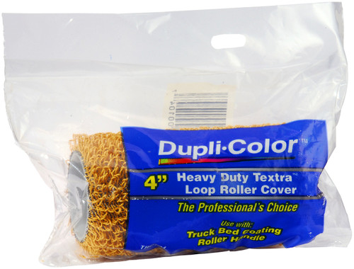 Dupli-Color Paint TRC104 Dupli-Color Truck Bed Replacement Roller Cover