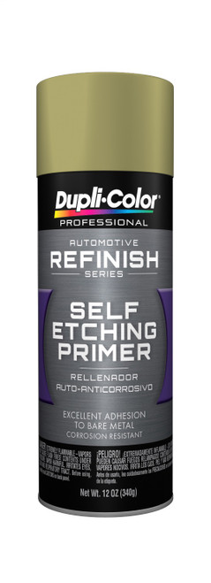 Dupli-Color Paint DPP101 Dupli-Color Professional Self-Etching Primer