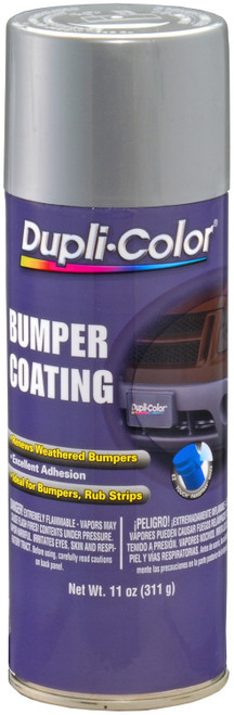 Dupli-Color Paint FB106 Dupli-Color Flexible Bumper Coating