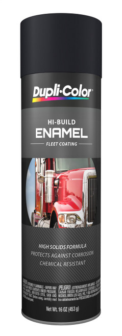 Dupli-Color Paint HB102 Dupli-Color Hi-Build Fleet Coating