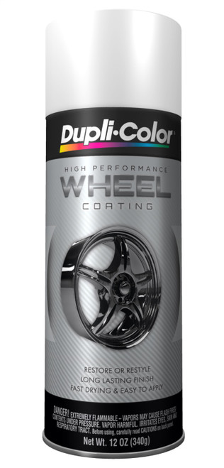 Dupli-Color Paint HWP100 Dupli-Color Wheel Coating