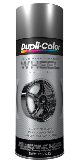Dupli-Color Paint HWP102 Dupli-Color Wheel Coating