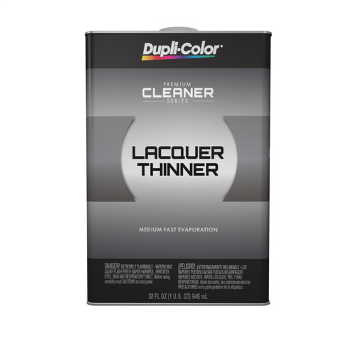 Dupli-Color Paint CM501 Dupli-Color Lacquer Thinner