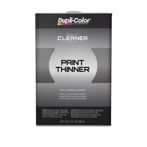 Dupli-Color Paint CM531 Dupli-Color Paint Thinner