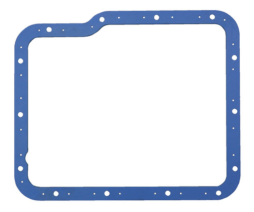 "Moroso 93100 Transmission Pan Gasket - Rubber/Steel Core Powerglide 3/16"" Thick"