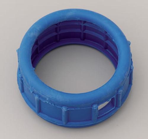 Moroso 89590 Tire Pressure Gauge Cover - Blue - For Moroso Tire Pressure Gauges