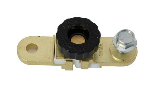 Moroso 74104 Side Post Battery Terminal Disconnect Switch - 100 Amps