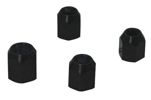 "Moroso 46330 Double End Lug Nuts - 1/2-20"" Thread - Set of 5"