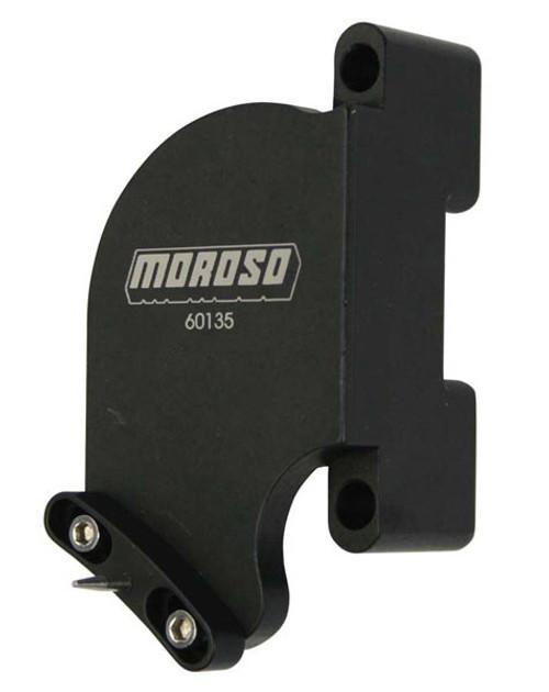 "Moroso 60135 Billet Aluminum Timing Pointer - Big Block Chevy - 7"" Balancer"