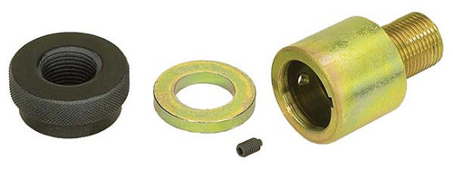 Moroso 61756 Crankshaft Turning Socket - Small Block Chevy - Mounts Degree Wheel