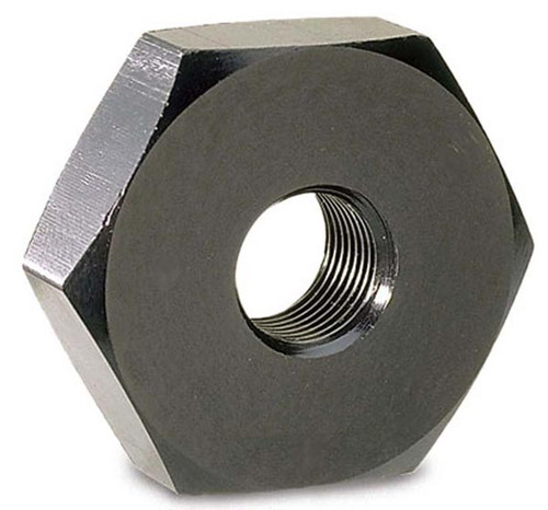Moroso 62160 Billet Aluminum Spark Plug Indexer - 14mm - Taper & Flat Seat