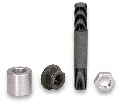 "Moroso 46140 Drag Race Wheel Stud Kit - 5/8-18"" - with Spacers/Nuts"