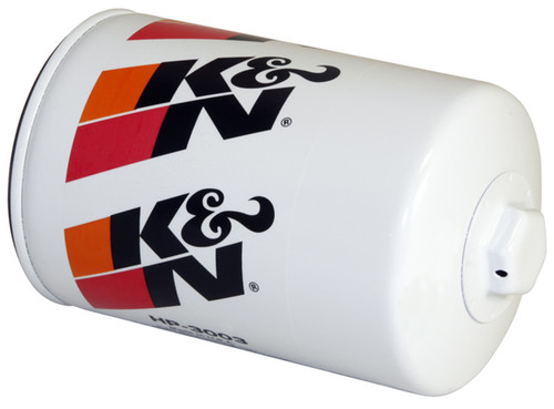 K&N Filters HP-3003 Performance Gold Oil Filter