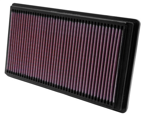 K&N Filters 33-2266 Air Filter Fits 00-08 LS S-Type Thunderbird