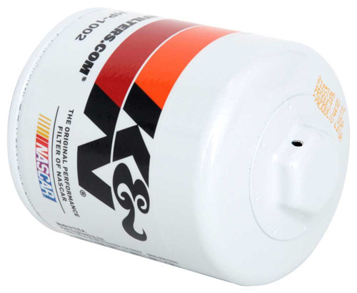 K&N Filters HP-1002 Performance Gold Oil Filter