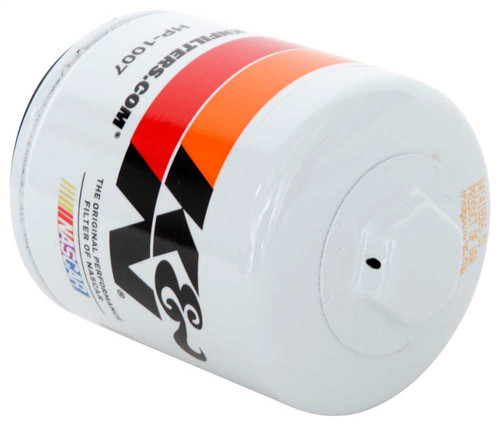 K&N Filters HP-1007 Performance Gold Oil Filter
