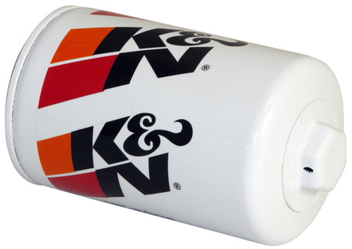 K&N Filters HP-2005 Performance Gold Oil Filter