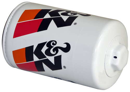 K&N Filters HP-2009 Performance Gold Oil Filter