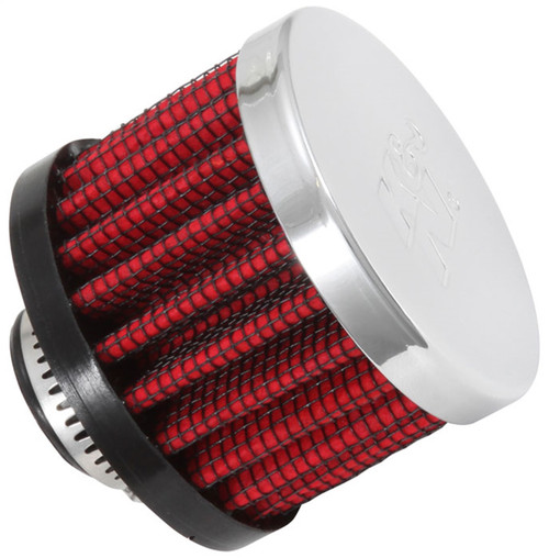 K&N Filters 62-1330 Crankcase Vent Filter
