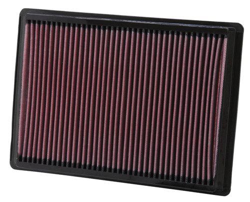 K&N Filters 33-2295 Air Filter Fits 05-10 300 Challenger Charger Magnum