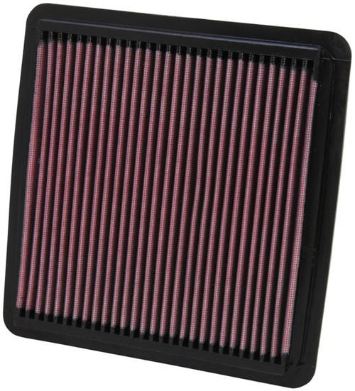 K&N Filters 33-2304 Air Filter