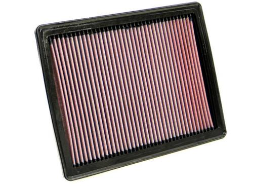 K&N Filters 33-2314 Air Filter Fits 05-06 GTO