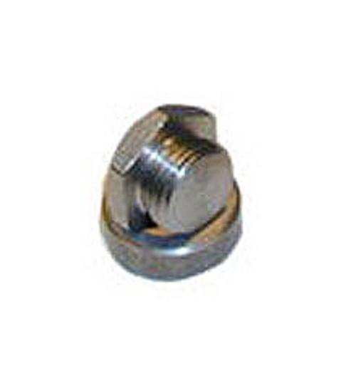 Innovate Motorsports 3736 O2 Oxygen Sensor Stainless Steel Bung & Plug Kit