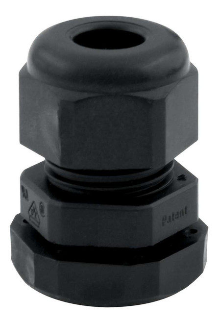 "QuickCar 57-810 Plastic Firewall Grommet - 8-12 Gauge Wire - 5/16"" ID - Each"