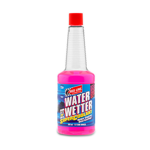 Redline Water Wetter Coolant Additive - 12oz.