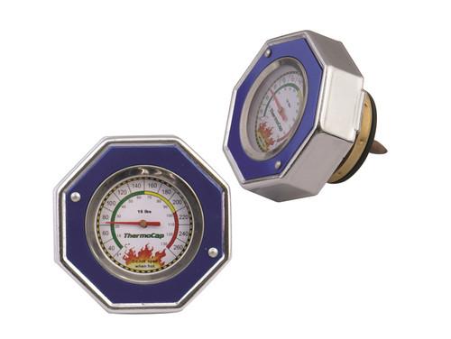 Mr Gasket 2471B Thermocap Radiator Cap