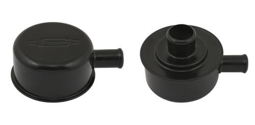 Mr Gasket 2054BP Breather/Oil Filler Cap