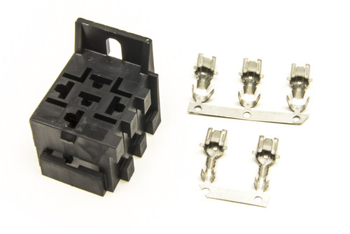Painless Wiring 80133 Relay Base Port
