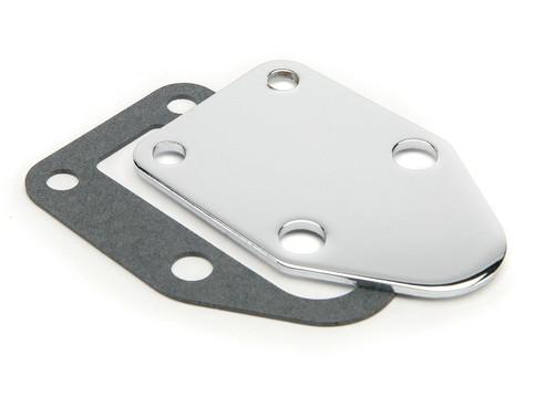 Mr Gasket 1515 Fuel Pump Block-Off Plate