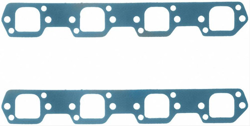 FelPro 1427 Header Gaskets - Small Block Ford with Trick Flow R Heads - Pair